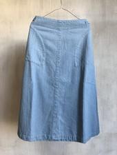 Sarahwear skirt jeans