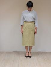 Sarahwear skirt camel