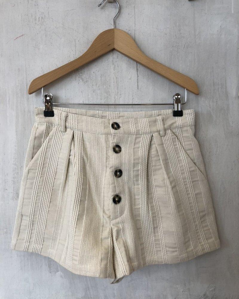 Polder Al CB shorts