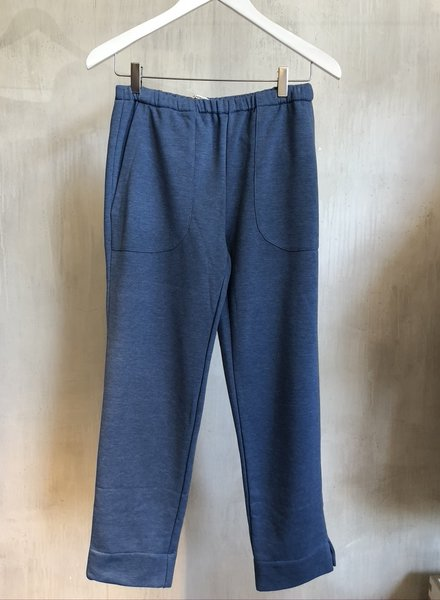 Sunday in bed pure hose denim - last size m
