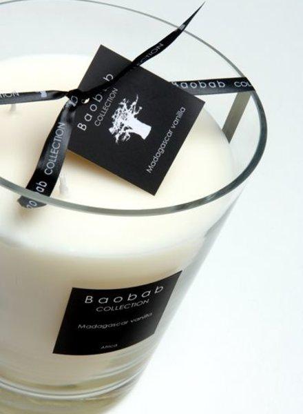 Baobab vanilla