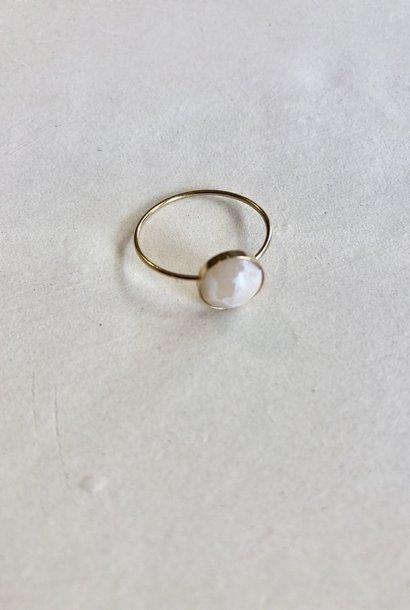 Aven ring