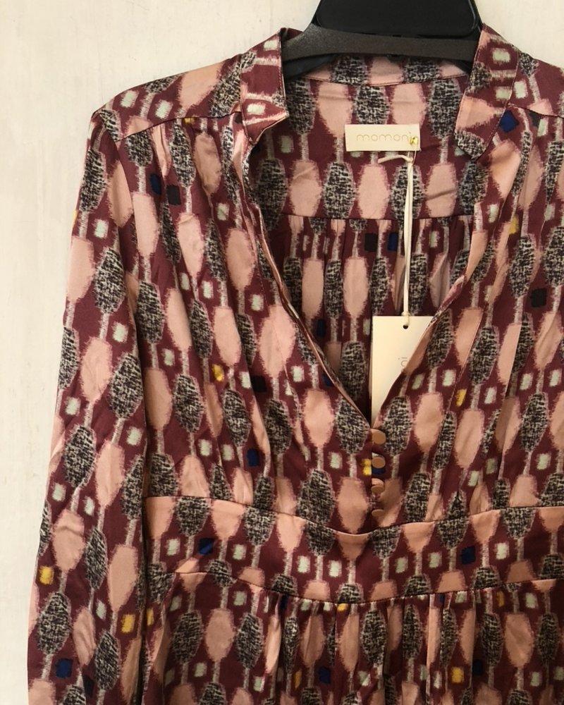 Momoni beatrice dress