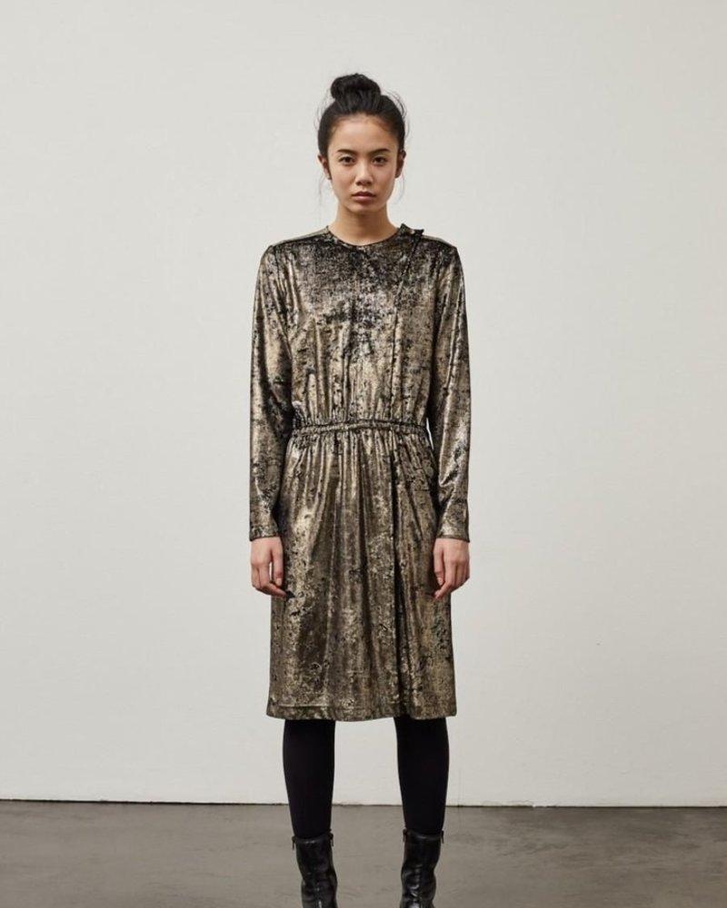 Polder ralf dress bronze