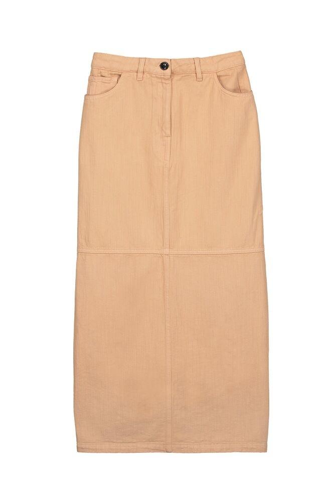 n°405 skirt long zand-4