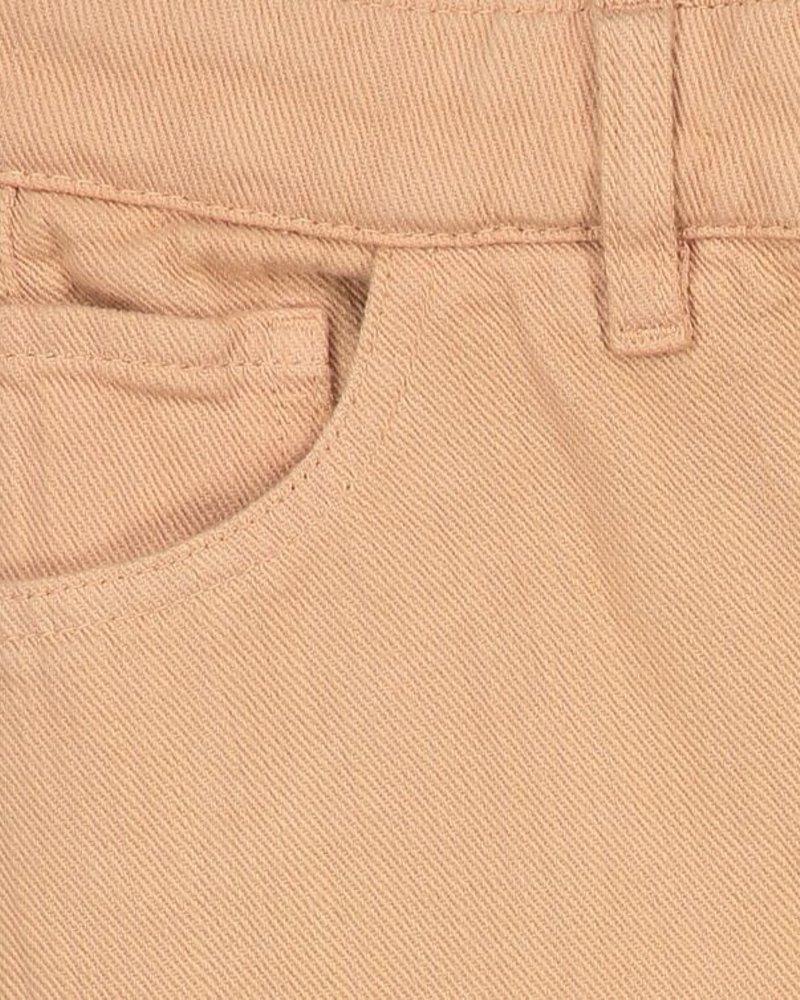 Ginger n°405 skirt long zand