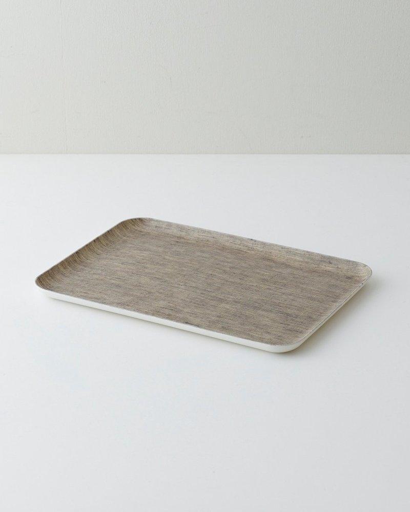 Fog linen tray m