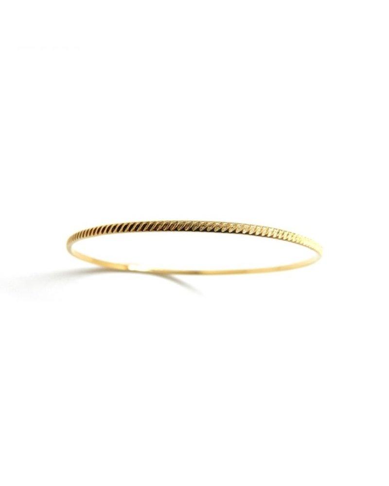 Artisan bracelet