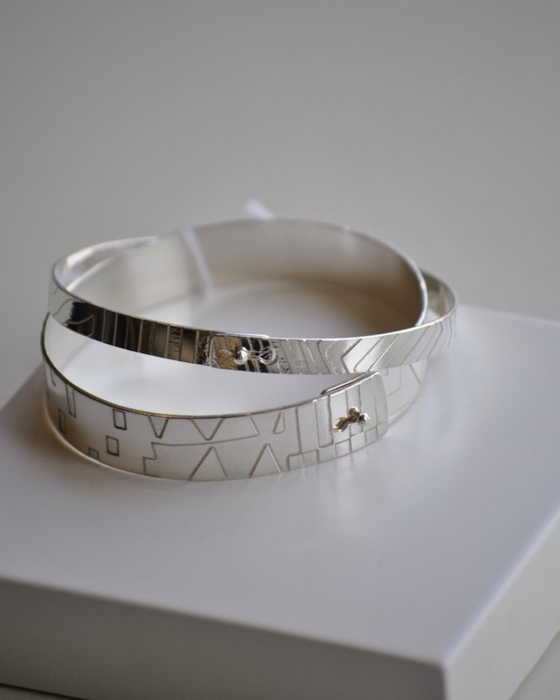 Wouters & Hendrix A PR5M med zilver