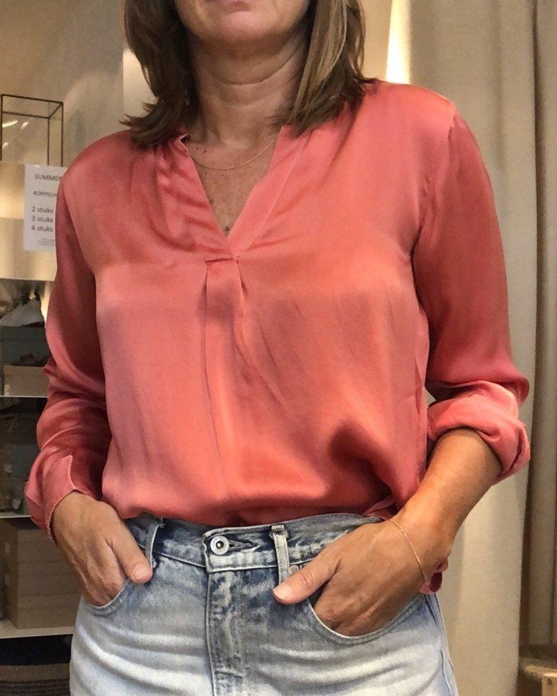 Pomandere shirt 9324 cerise