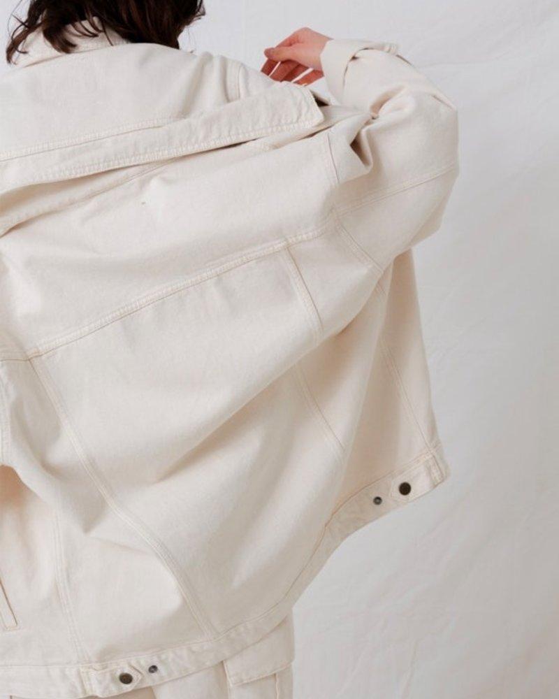 American Vintage veste mixte
