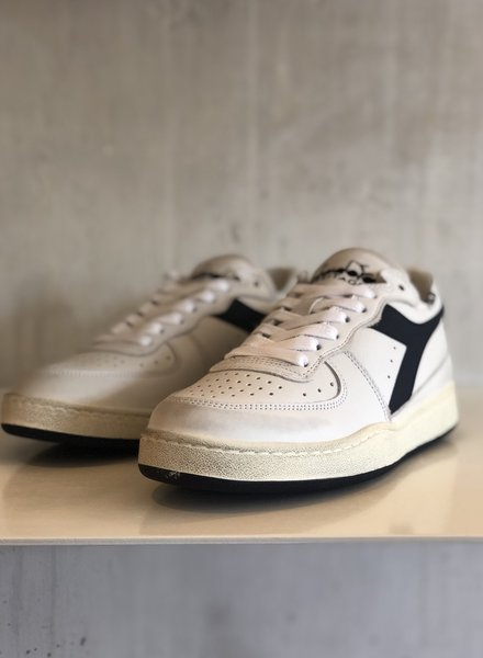 Diadora row cut white/corsair