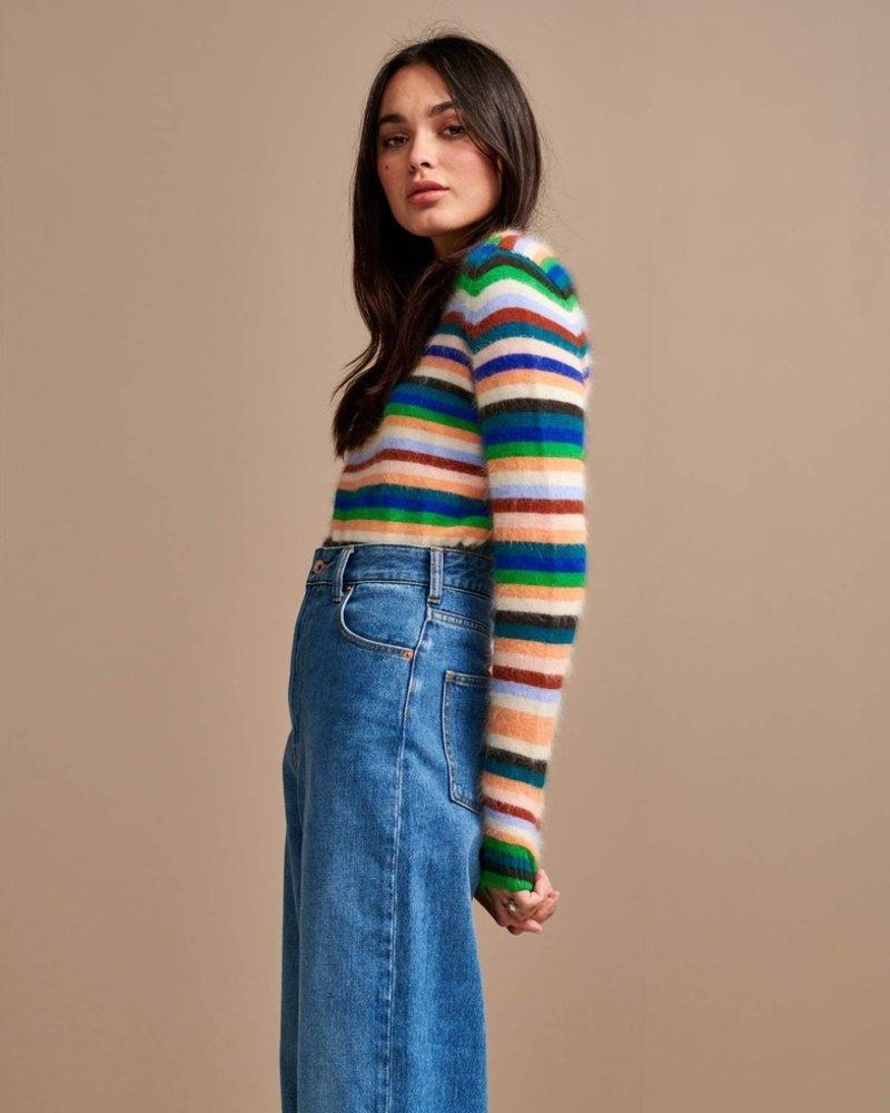 Bellerose dattoir multicolor