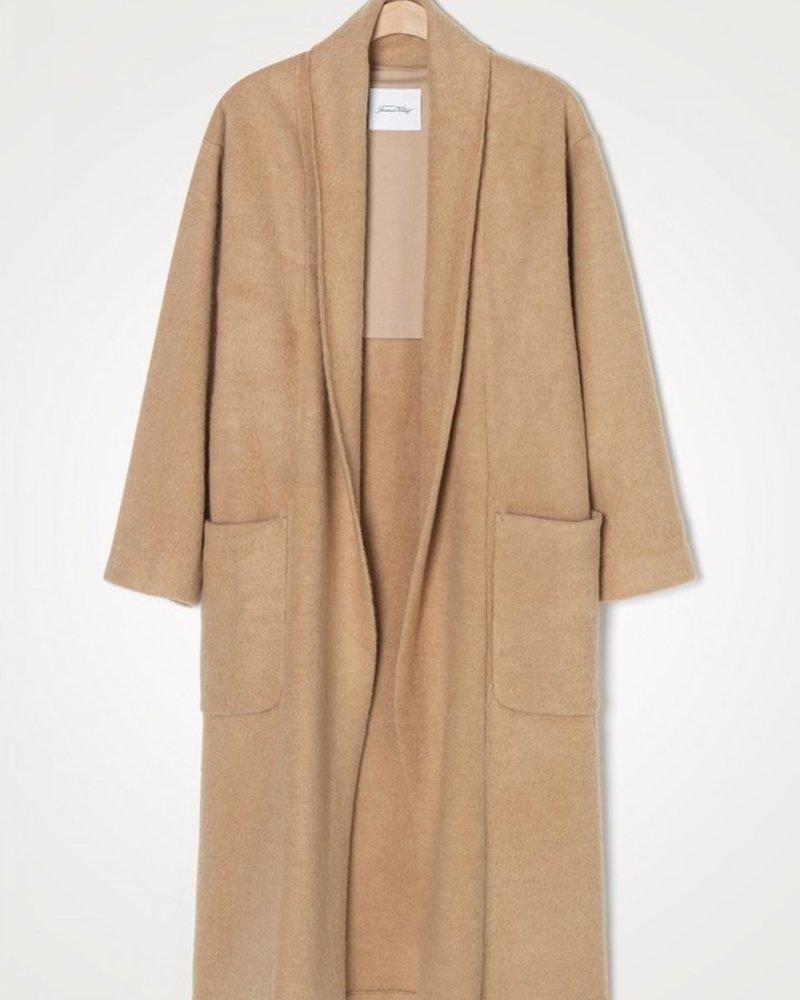 American Vintage coat ono