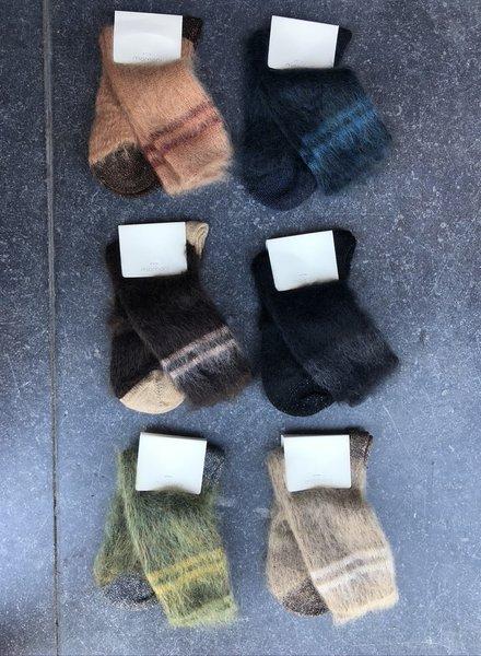 Momoni tinia socks