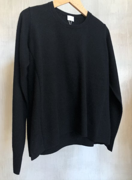 C.T. Plage pull cashmere black