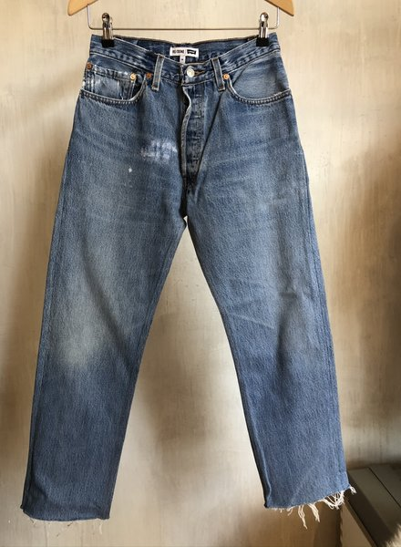 Re/Done redesigned jeans