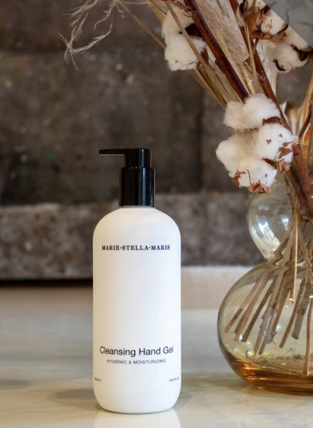 Marie Stella Maris cleansing hand gel