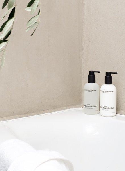 Marie Stella Maris hand & body wash  no° 92 objets d'amsterdam