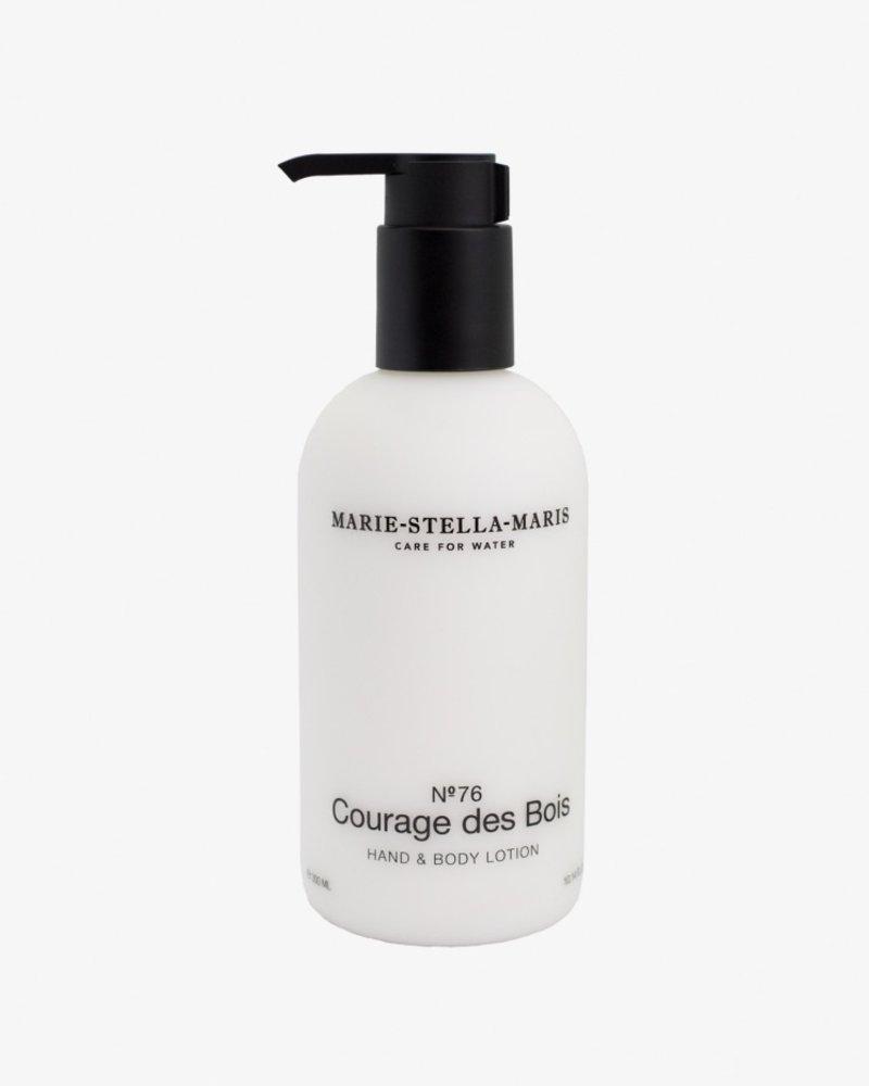 Marie Stella Maris hand & body lotion 300 ml