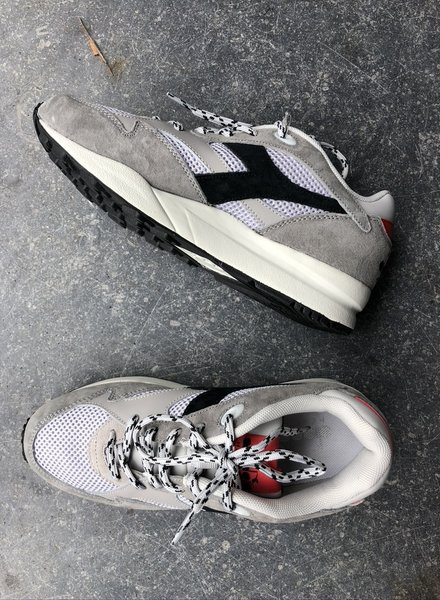 Diadora eclipse premium grey rock