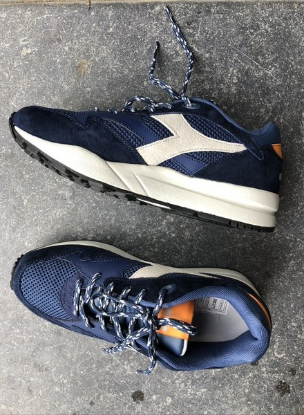 Diadora eclipse premium ensign blue