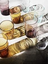 Madam Stoltz drinking glass