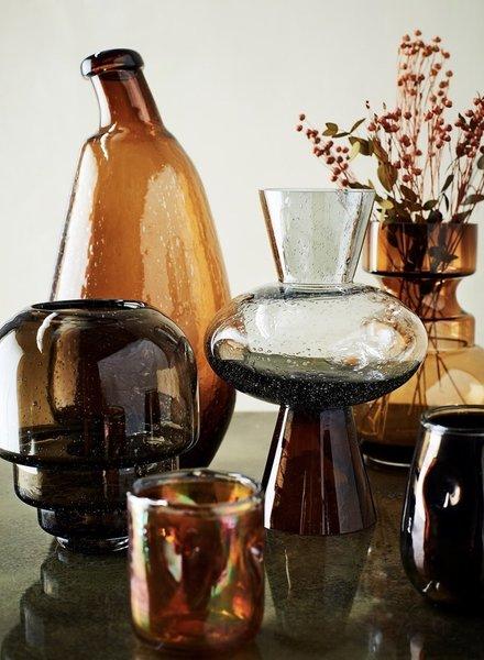 Madam Stoltz organic vase