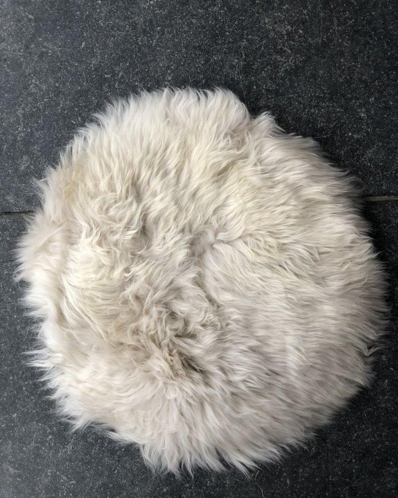 seat long wool