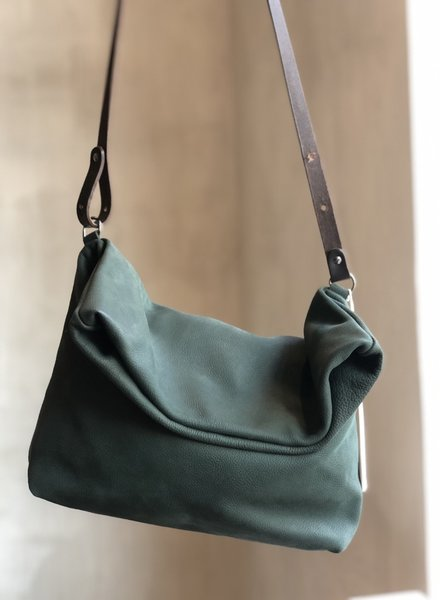 Ellen Truijen big Buckle way's green