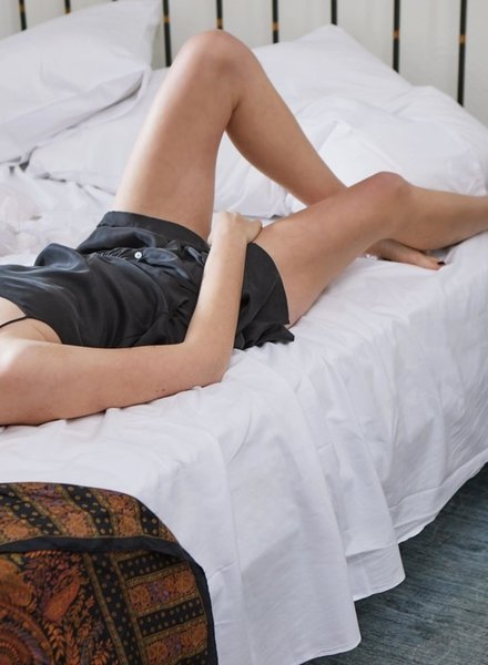 Sunday in bed billie top