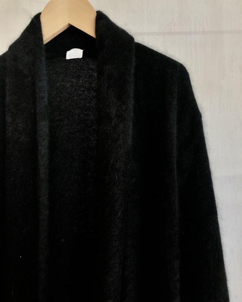C.T. Plage cardigan black