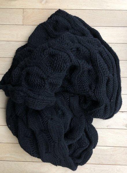 Kate & Jules elodie scarf