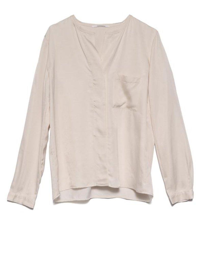 Pomandere shirt 9325 off white