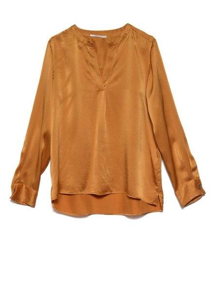 Pomandere shirt 9324 brons