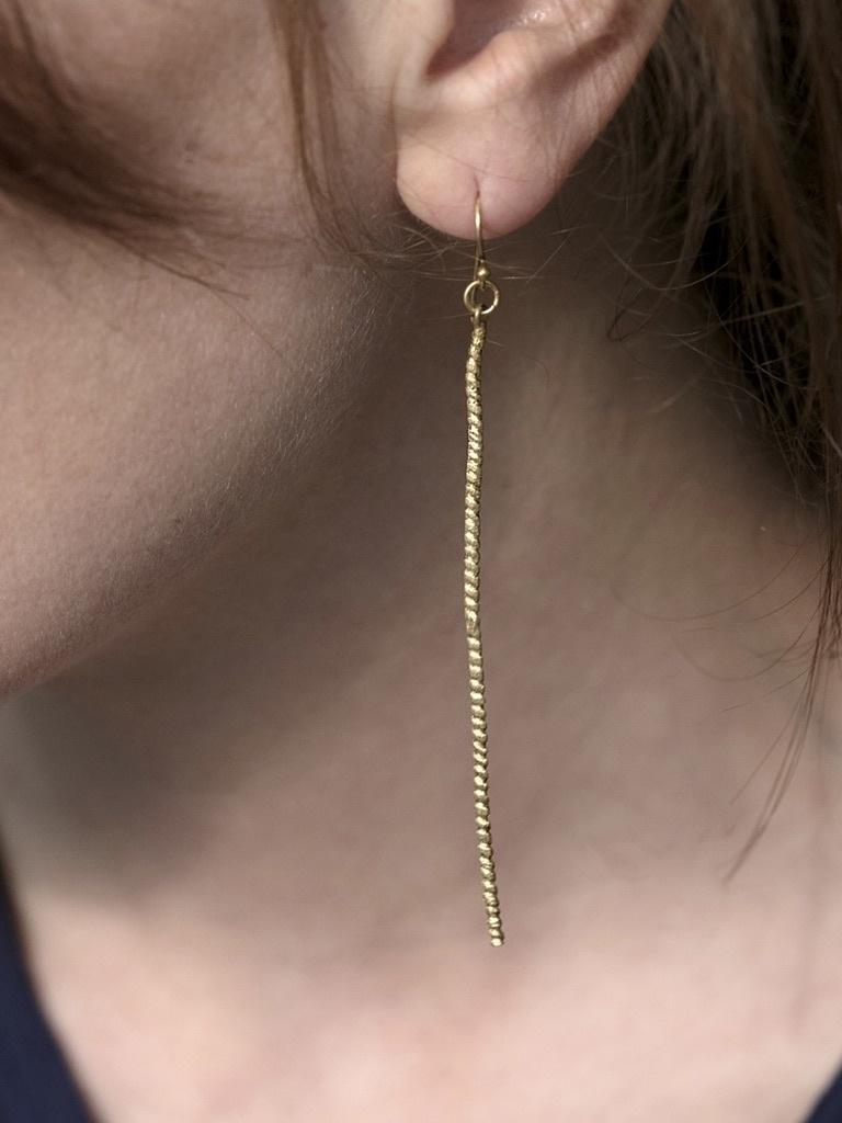 rain earring-3