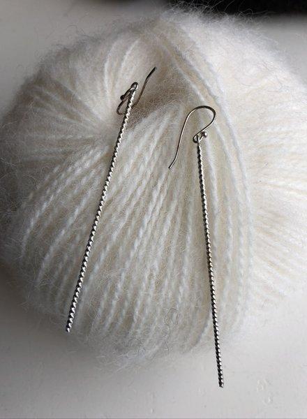 Baan rain earring