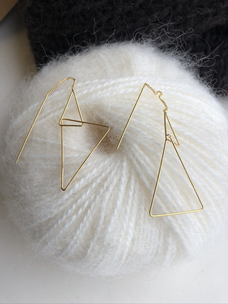 double triangle-1