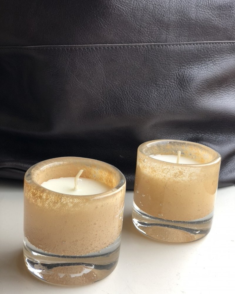 Henry Dean mary matin candle