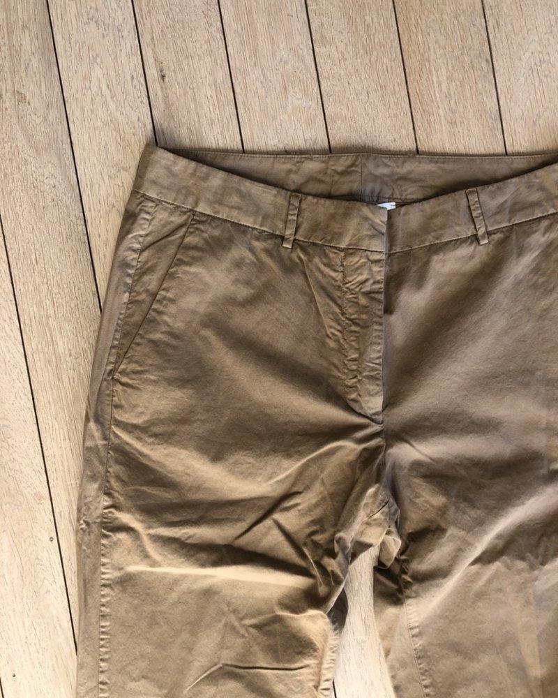 Pomandere trousers 7069 d beige