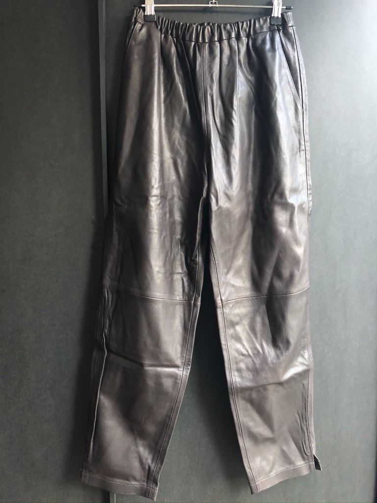 trousers leather-1