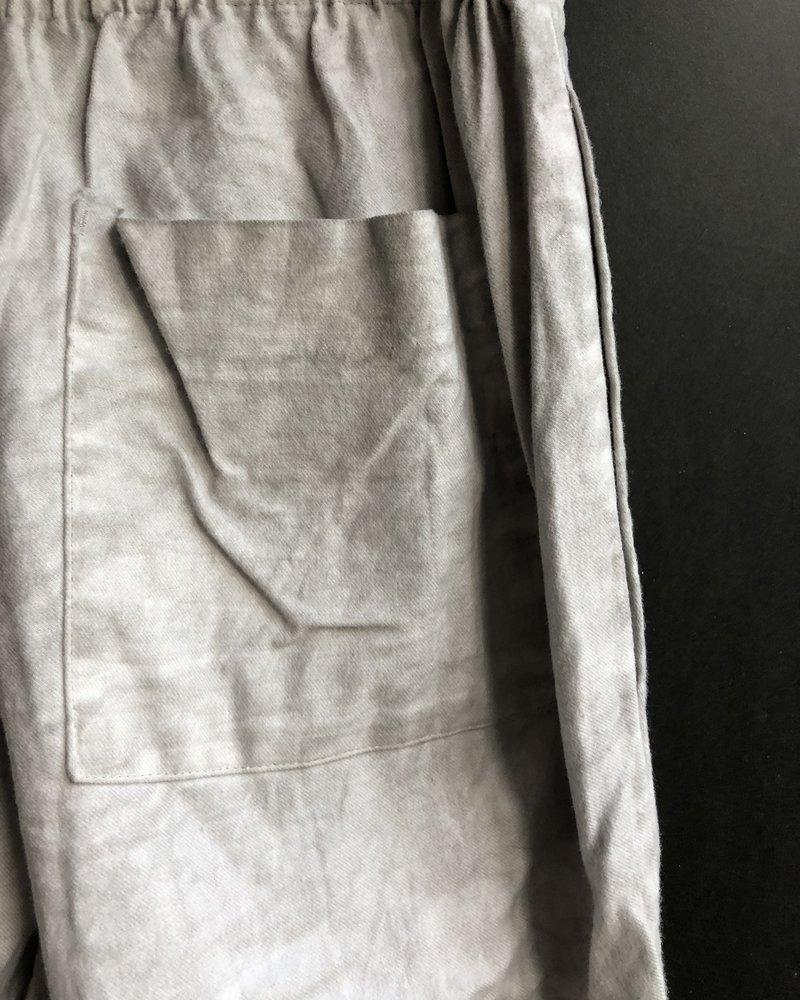 Enrica pants light grey