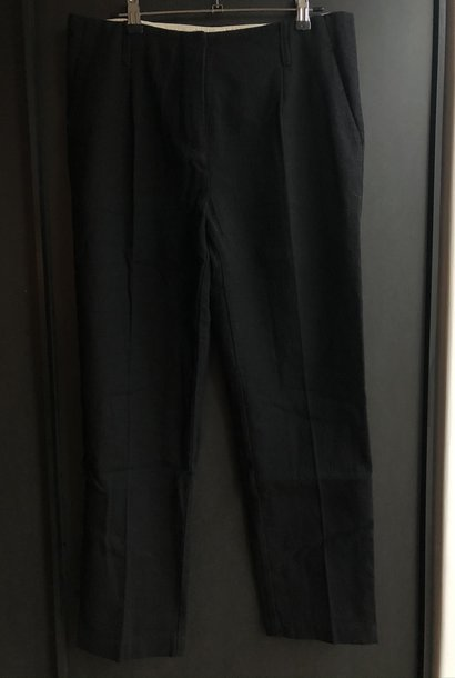 pant black 7095