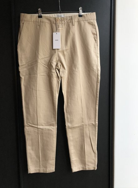 Closed Jack beige