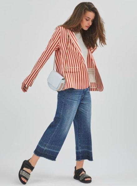 Chloe Stora janis jeans