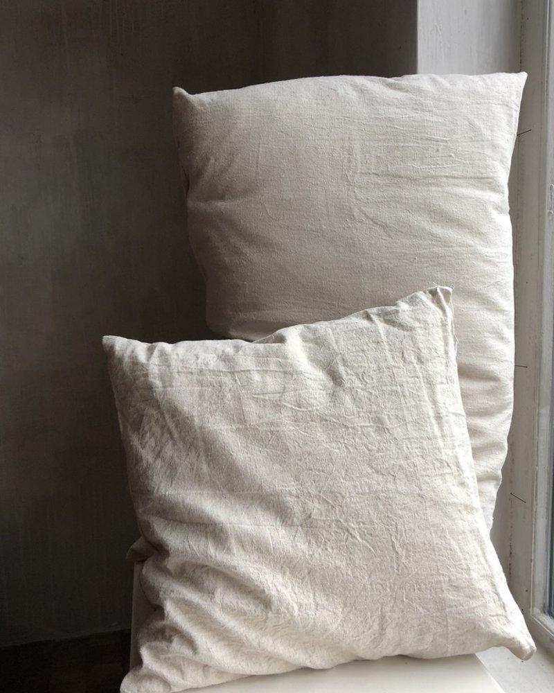 Baan cushion hennep