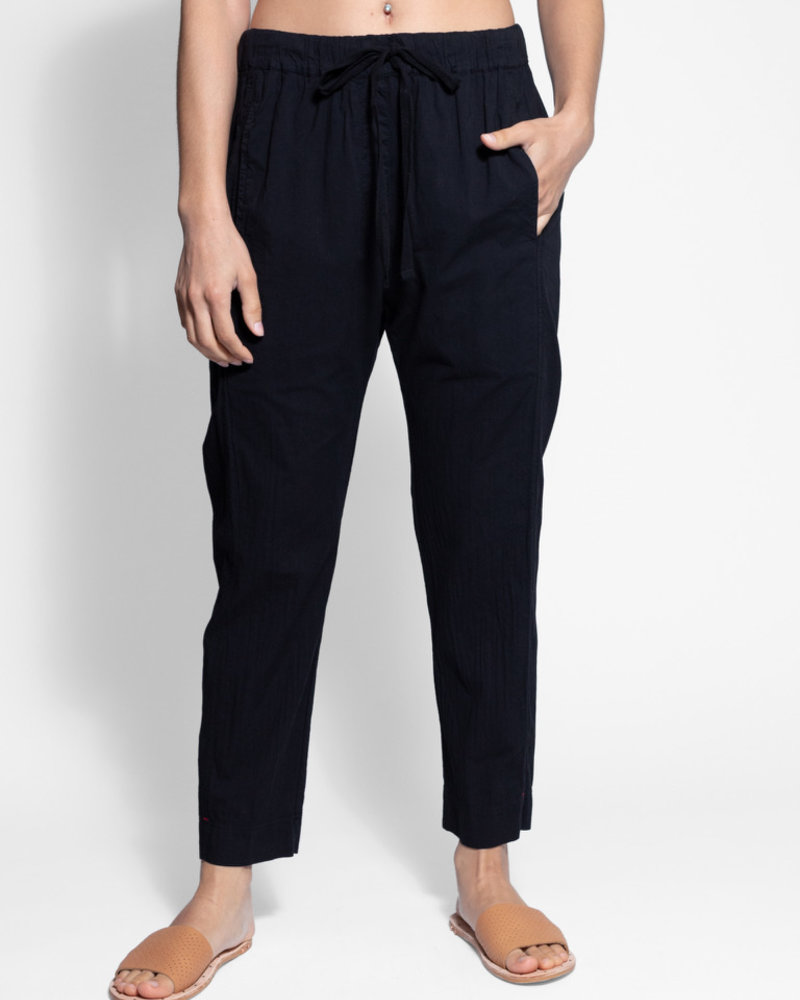 Xirena draper pant black