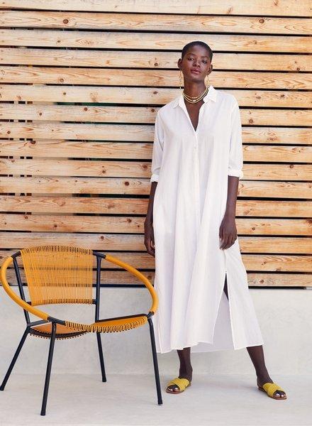 Xirena boden dress white