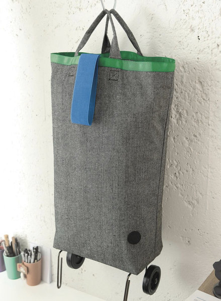 sac a roulettes