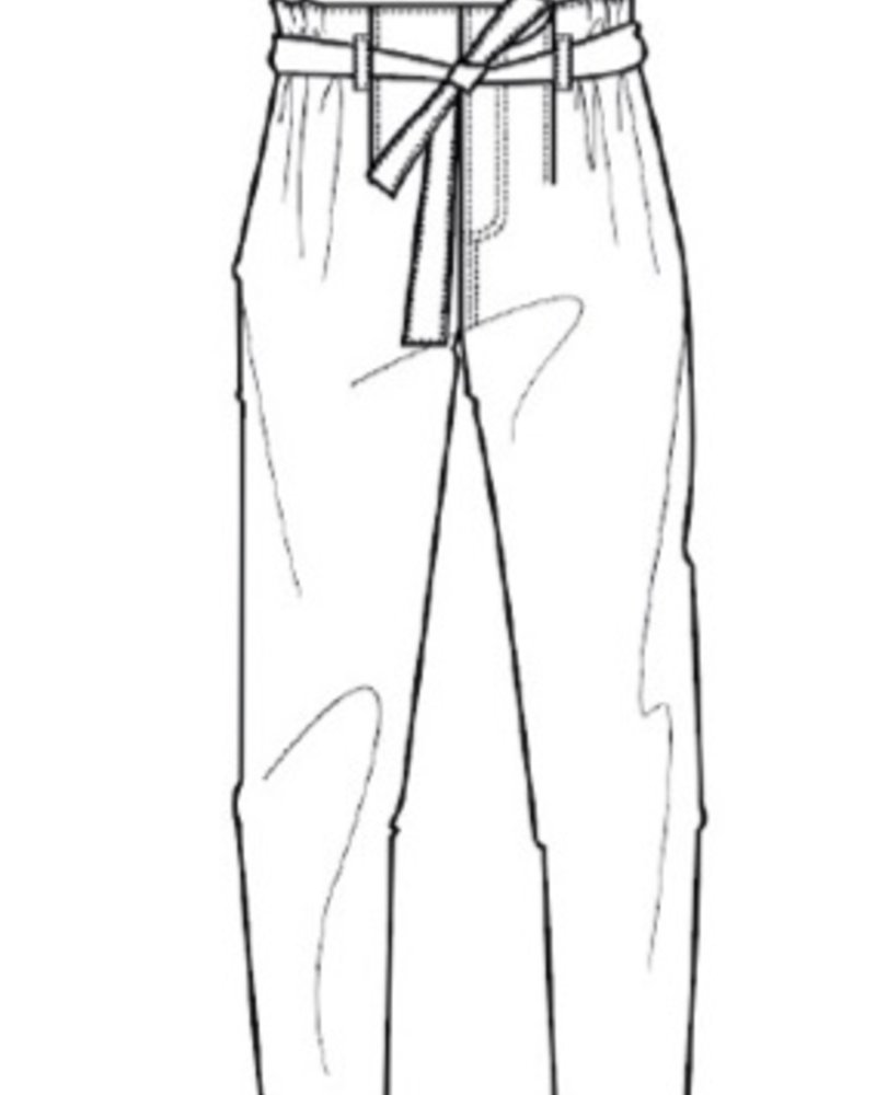 Xirena tyese khaki